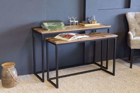 Afbeelding voor categorie Side-tables