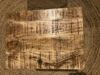 Afbeeldingen van CARMIN' Tucson Bijzettafel 30 cm Blank Mangohout