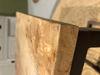 Afbeeldingen van CARMIN' Tucson Bijzettafel 30 cm Bronze Mangohout