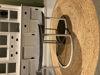 Afbeeldingen van CARMIN' Wayne Salontafel Set 73 cm Grijs/Wit Mangohout