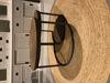 Afbeeldingen van CARMIN' Wayne Salontafel Set 73 cm Bruin/Grijs Mangohout