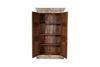 Afbeeldingen van CARMIN' Teet Indische Kast 219 cm