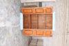 Afbeeldingen van Carmin' Indische Kast Thijmen 212 cm