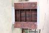 Afbeeldingen van CARMIN' Indische Kast Lotte 210 cm