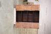 Afbeeldingen van CARMIN' Indische Kast Wouter 222 cm