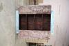 Afbeeldingen van Carmin' Indische Kast Jeroen 230 cm