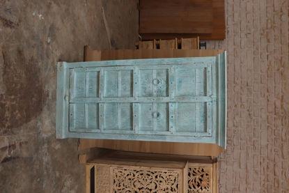 Afbeeldingen van Carmin' Indische Kast Andre 182 cm