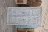 Afbeeldingen van Carmin' Indische Kast Anne 214 cm