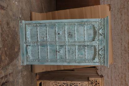 Afbeeldingen van Carmin' Indische Kast Janco 196 cm