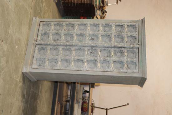 Afbeeldingen van Carmin' Indische Kast Rob 193 cm