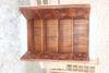 Afbeeldingen van Carmin' Indische Kast Britt 171 cm