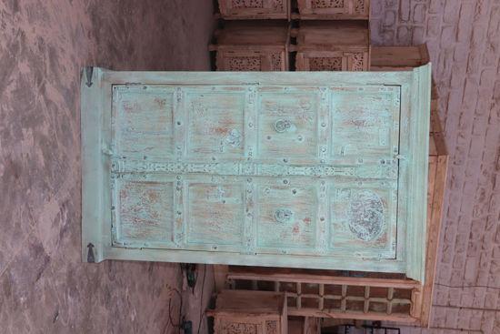 Afbeeldingen van Carmin' Indische Kast Max 166 cm