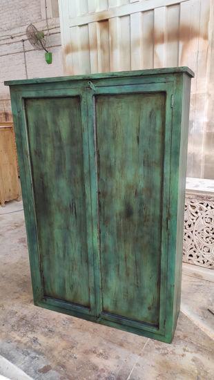 Afbeeldingen van Carmin' Indische Kast Joes 211 cm